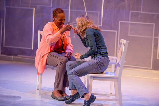 BWW Review: TWO DEGREES with Denver Center Theatre Company