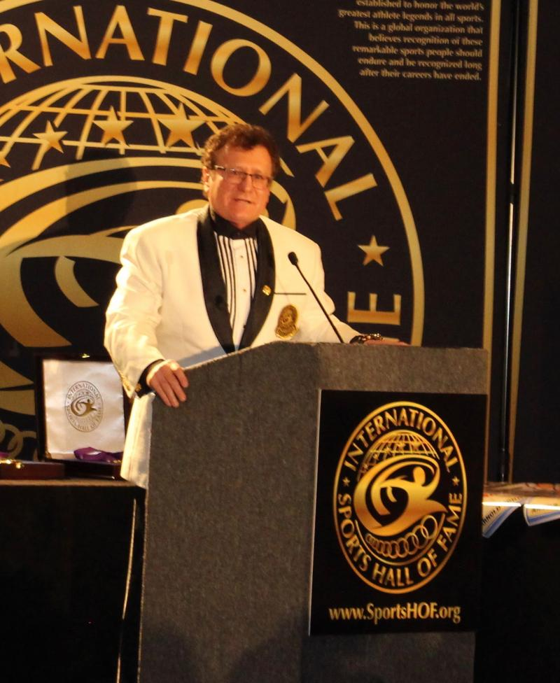 BWW Feature: International Sports Hall of Fame Induction Ceremony at The Arnold Sports Festival