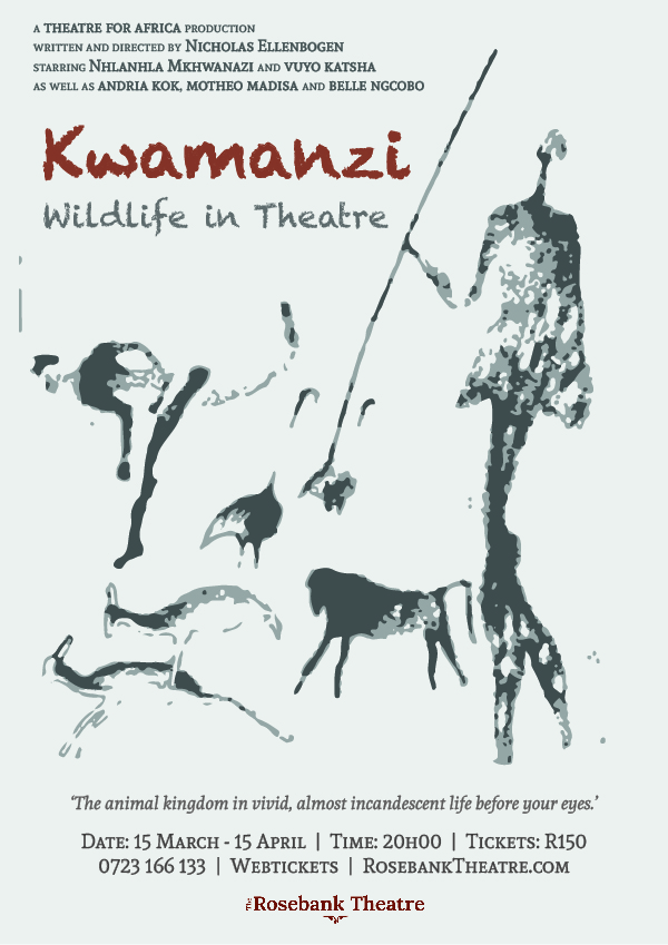 Acclimatise to Autumn with KWAMANZI and PUNCH AND JUDY at the Rosebank Theatre