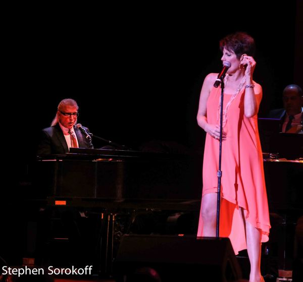 Photo Coverage: Lucie Arnaz Brings Latin Roots to Live at Lynn