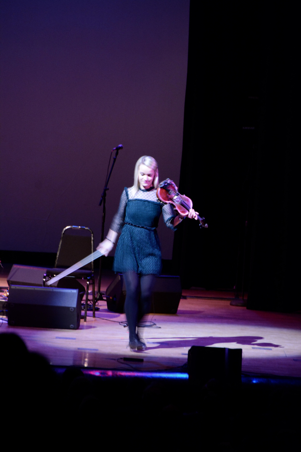 Photo Coverage: The Chieftains Celebrate their 55th Anniversary at The Kupferberg Center