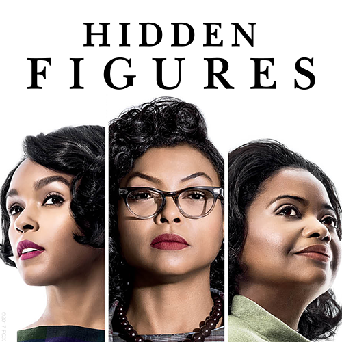 Oscar-Nominated HIDDEN FIGURES to Be Adapted to Broadway Musical?