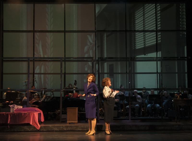 BWW Review: CITY OF ANGELS at Theatre Harrisburg