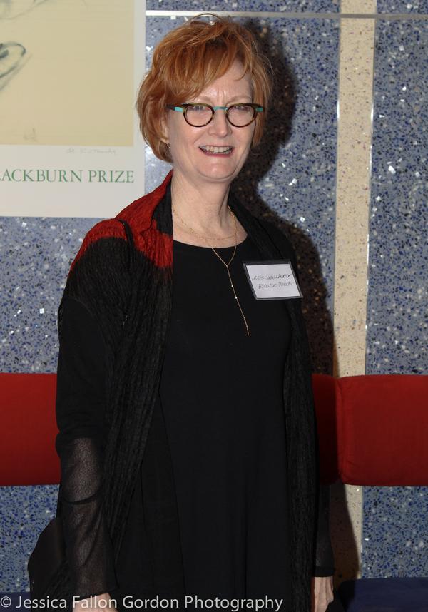 Photo Coverage:  Clare Barron Announced Winner at Susan Smith Blackburn Prize Ceremony
