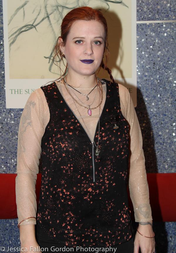 Penelope Skinner