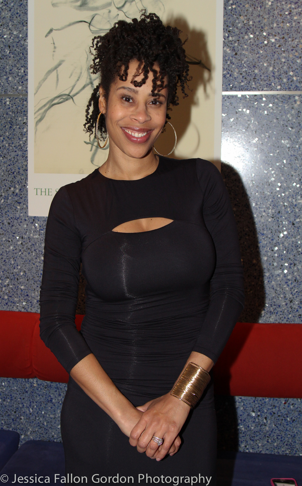 Dominique Morisseau