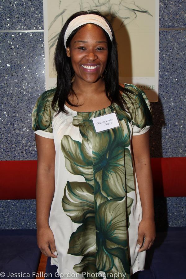 Charlene James