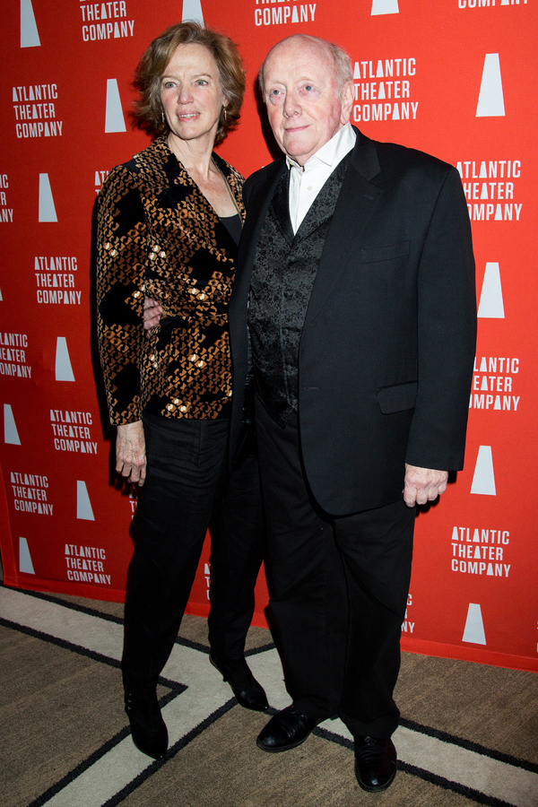 Kristin Griffith, Peter Maloney