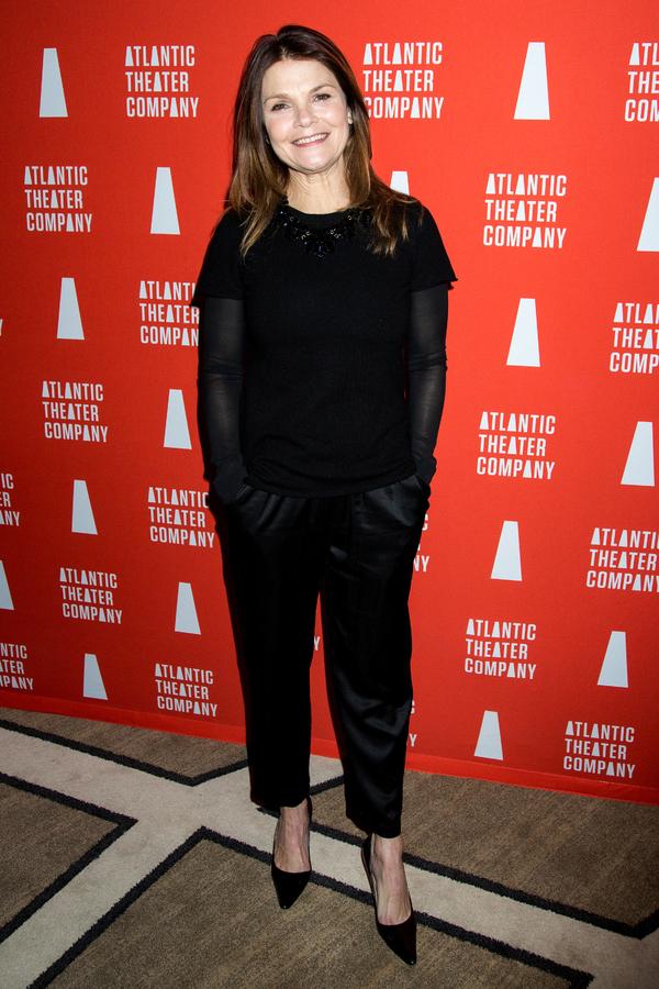 Photo Coverage: Atlantic Theater Company Honors Neil Pepe at Directors' Choice Gala