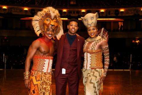 BWW Review: Disney's THE LION KING Concludes a Triumphant Sold-Out Engagement at Detroit Opera House!