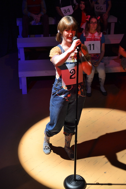 BWW Review: Brelby Wins THE 25TH ANNUAL PUTNAM COUNTY SPELLING BEE