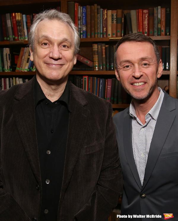 Rick Elice and Andrew Lippa
