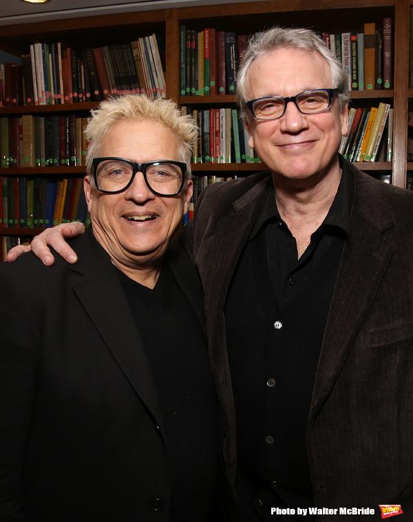 Ken Fallin and Rick Elice