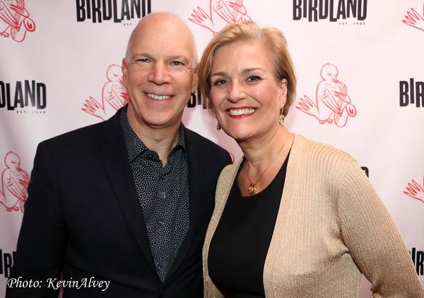 David Zippel, Karen Mason