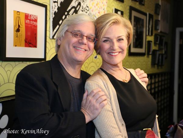 Paul Rolnick, Karen Mason