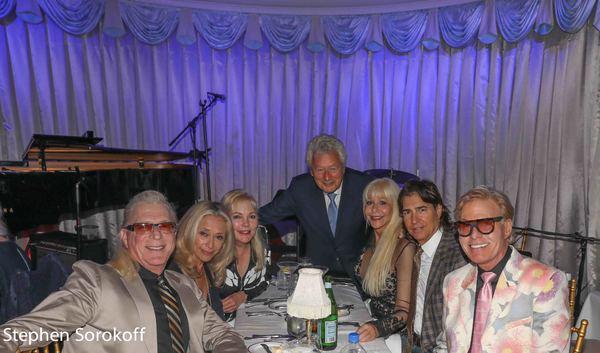 Ron Abel, Eda Sorokoff, Valarie Christopher, Stephen Sorokoff, Sunny Sessa, Bill Bone, Chuck Steffan