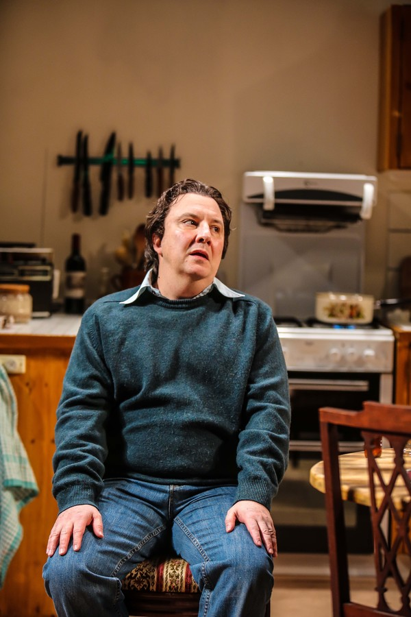 Photo Flash: First Look at LIMEHOUSE at Donmar Warehouse