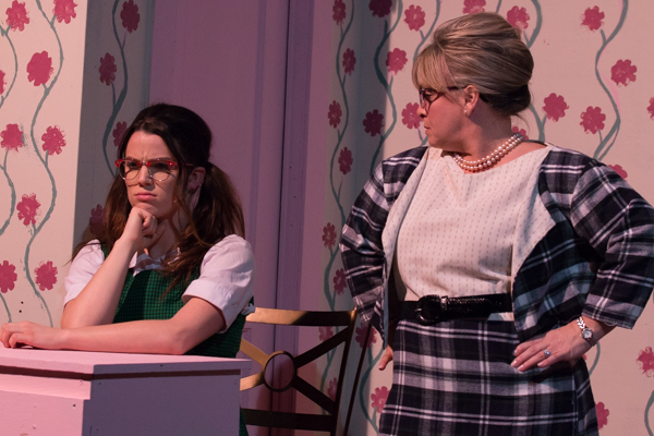 Photo Coverage: First look at Hilliard Arts Council's HAIRSPRAY