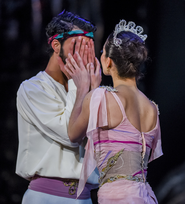 BWW Previews: LE CORSAIRE at Academy Of Music in Philadelphia