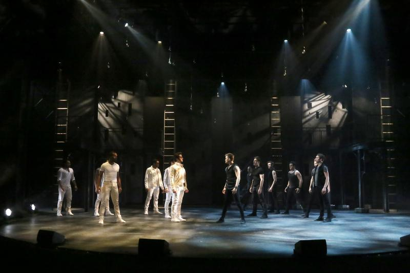 BWW Review: WEST SIDE STORY at Casa Manana