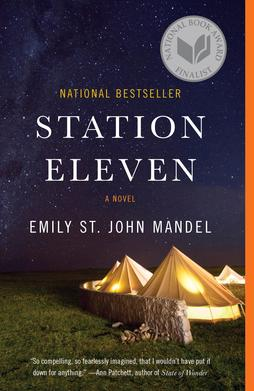 BWW Review: STATION ELEVEN by Emily St. John Mandel