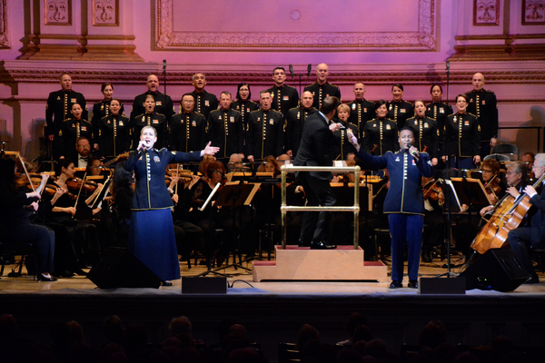 BWW Feature: The New York Pops Readies Itself for an Eclectic Second Half of Season