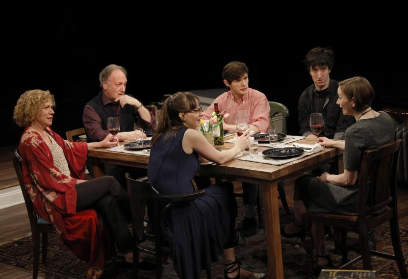 BWW Review: ACT's TRIBES – Touching and Engaging But a Bit Cliché and Forced
