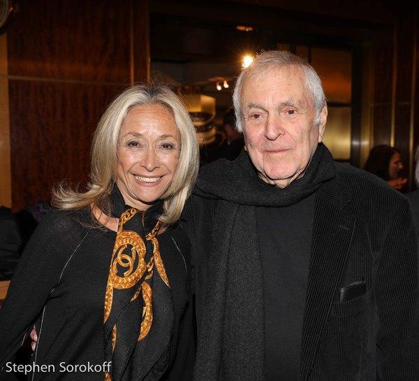 Eda Sorokoff & John Kander