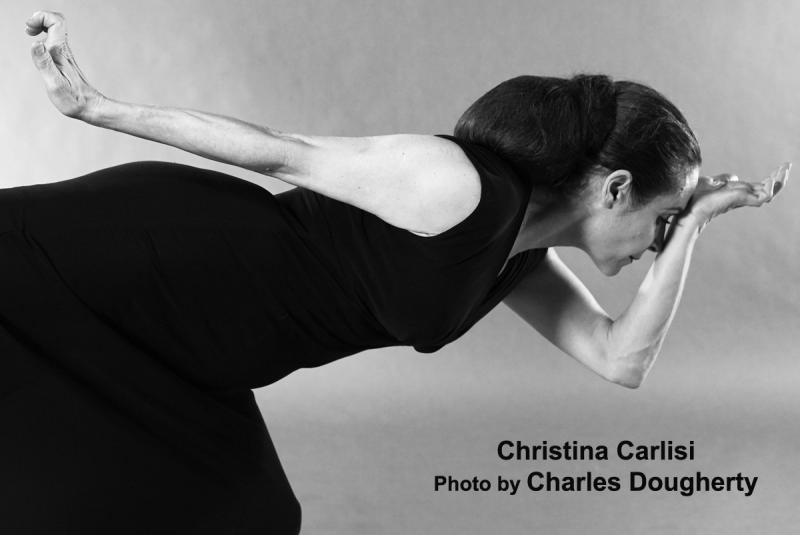 BWW Review: Christina Carlisi - A Tour de Force as MARTHA