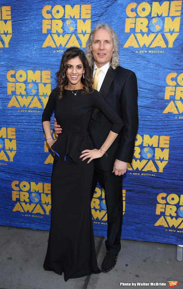 Jessica Rose and Corey Brunish