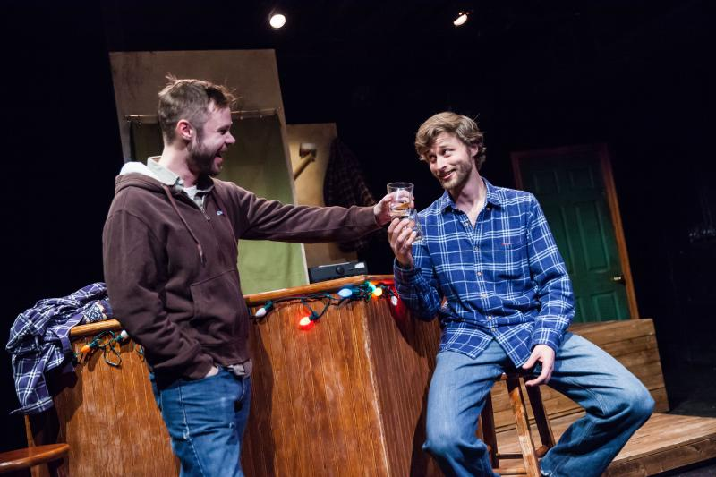 BWW Review: U.S. Premiere of COOLATULLY at Solas Nua