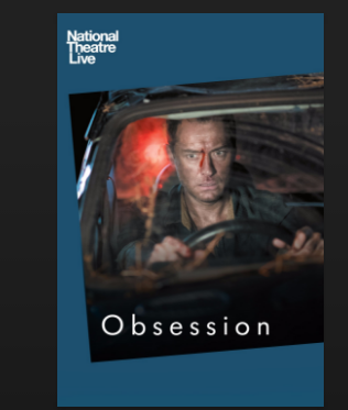 National Theater's ANGELS IN AMERICA and OBSESSION Coming to U.S. Theaters This Summer