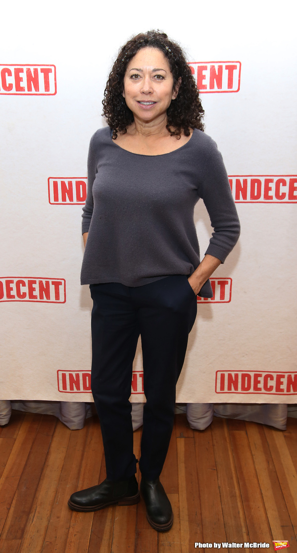 Photo Coverage Meet The Company Of Broadway S Indecent