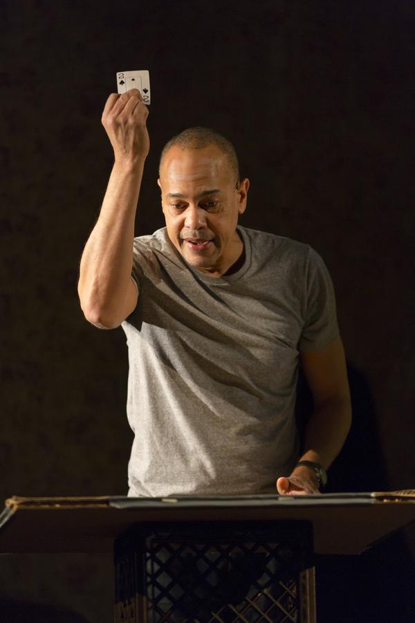 Tyrone Mitchell Henderson