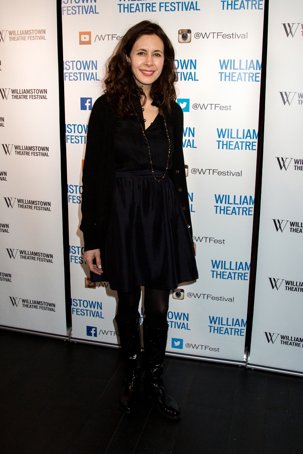 Photo Coverage: On the Red Carpet for Williamstown Theatre Festival's Spring Gala!