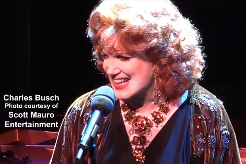 BWW Review: THAT GIRL/THAT BOY - That Amazing Charles Busch!