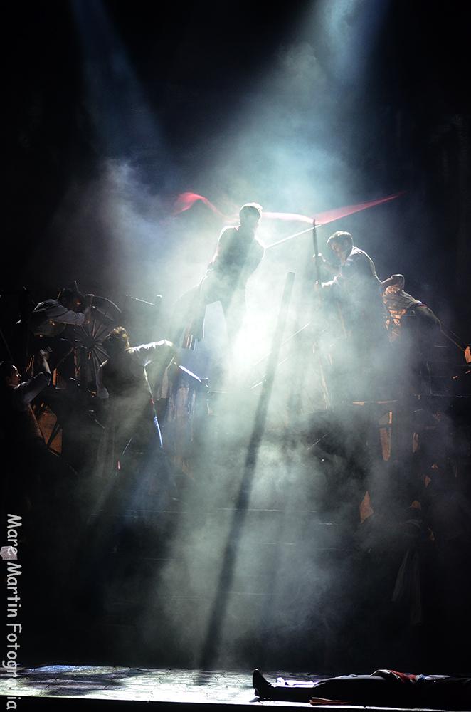 Musical Phenomenon LES MISERABLES Revivals In Sao Paulo