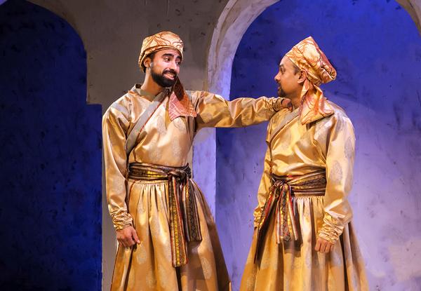 Mohammad Shehata and Rajesh Bose