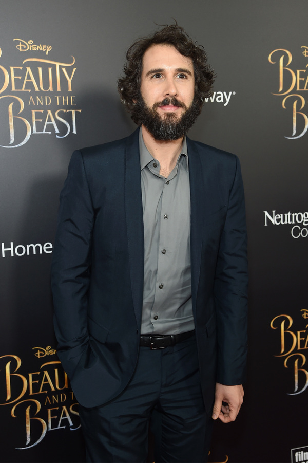 Photos: Josh Groban, Bernadette Peters & More Attend BEAUTY AND THE BEAST NY Premiere