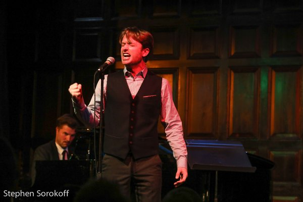 Photos: Laura Osnes, Telly Leung & More Sings For The Oscar Hammerstein Museum