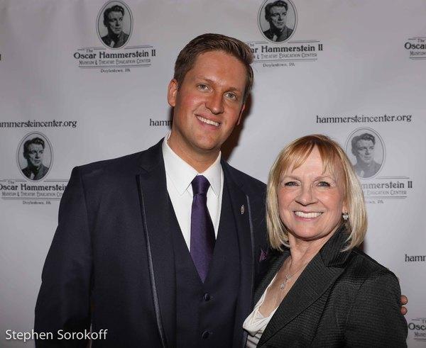 Steve Schonberg & Kristine Lewis