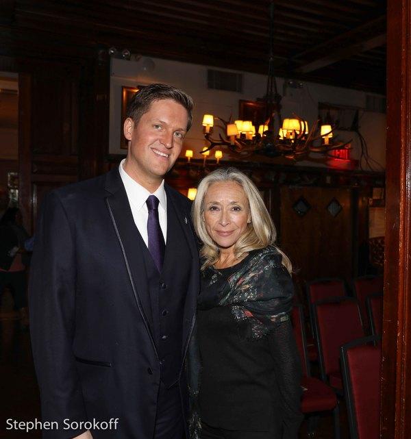 Steve Schoenberg & Eda Sorokoff
