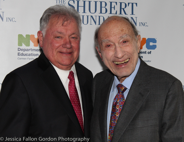 Robert E. Wankel and Michael I. Sovern