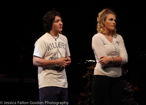 Photo Coverage: Go Inside the Third Annual Shubert Foundation High School Theatre Festival!