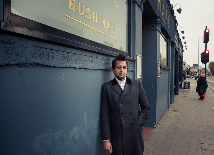 BWW Interview: Artistic Director Madani Younis On The Bush Theatre's Reopening