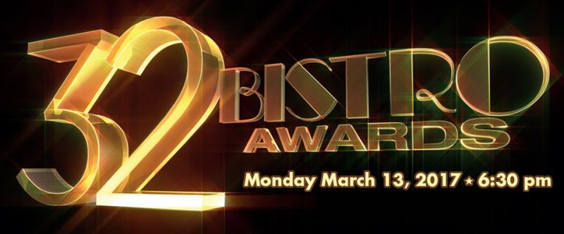 BWW Recap: The 32nd Bistro Awards Honor the Year's Best in Cabaret, Comedy and Jazz at Gotham Comedy Club