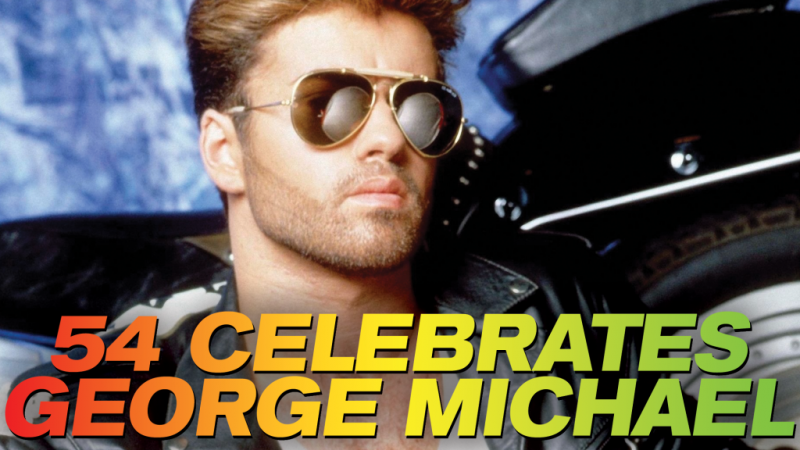 BWW Review: 54 Celebrates George Michael at Feinstein's/54 Below Hits a Sour Note of Too-Soon Tackiness