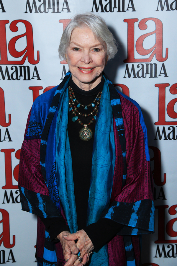 Photos: La MaMa Celebrates the 70th Anniversary of The Actors Studio with Mayoral Proclamation