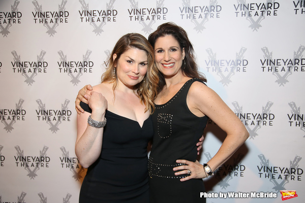 Photo Coverage: Vineyard Theatre Celebrates 10th Anniversary of [title of show] at Spring Gala!