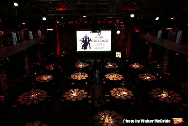 Vineyard Theatre 2017 Gala